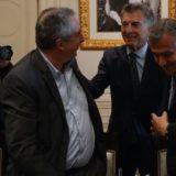 """Frigerio afirmó que el Gobierno """"está cerca"""" de cerrar el Presupuesto 2019"""