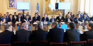 """AFoA pidió a Macri el urgente tratamiento de la prórroga de la Ley 25.080 y su financiamiento a través del """"Seguro Verde"""""""