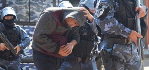 Expedientes 39, el Negro Rojas se defiende: se desligó de los crímenes que le imputan y consiguió que lo trasladen a una cárcel del Servicio Penitenciario