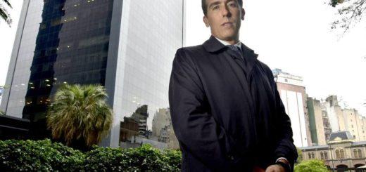 """Hugo Alconada Mon: """"La corrupción es como el tango, se necesitan dos para bailarlo"""""""