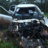Detuvieron en Iguazú a un descontrolado conductor que realizó maniobras peligrosas y dentro del auto tenía dos armas