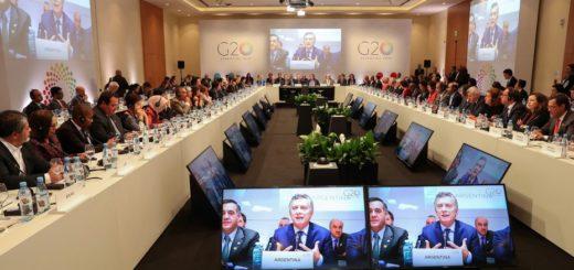 """Mauricio Macri cerró el G20 de Educación: """"Hay avances que permiten ilusionarnos"""""""