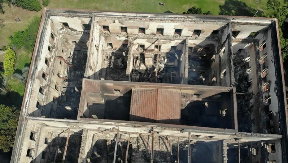 Brasil: las ocho maravillas que se perdieron en el incendio del Museo Nacional de Río