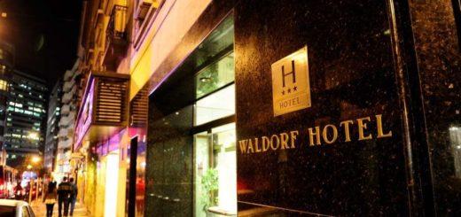 Cuadernos de las coimas: investigan si las empresas implicadas fueron clientes del hotel adjudicado a los Kirchner