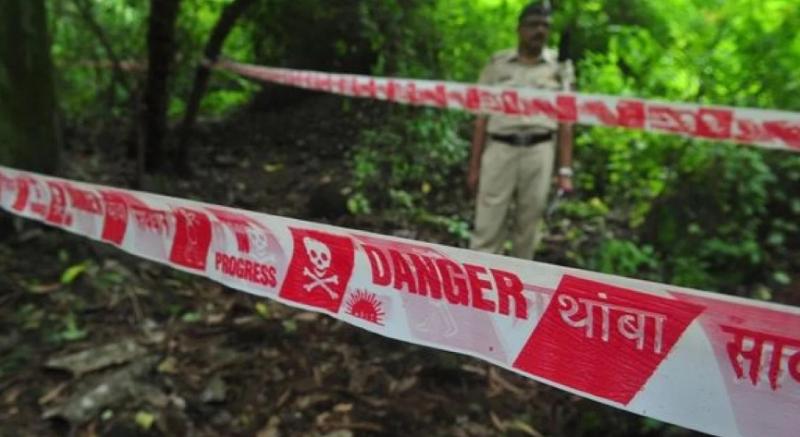 India: una mujer ordenó a su hijo violar y asesinar a su hijastra de 9 años