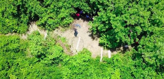 México: Macabro hallazgo de 166 cadáveres en una fosa