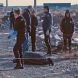 Homicidio en Posadas: Esperarán pericias caligráficas para confirmar si la pareja de la joven asesinada escribió la carta satánica
