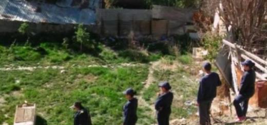 Horror en Chubut: la descuartizaron y repartieron sus restos por todo el barrio