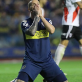 La Conmebol anuló la sanción al defensor brasileño del polémico cabezazo a Andrada