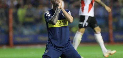 """Dura crítica de Darío Benedetto por la derrota ante River: """"No lo jugamos como un clásico"""""""