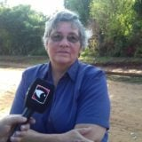 Niños que caminaban cerca de las vías férreas de Apóstoles encontraron un cadáver semisumergido en un espejo de agua
