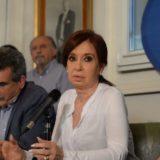 Cristina Fernández va a juicio oral el 26 de febrero por la obra pública en Santa Cruz