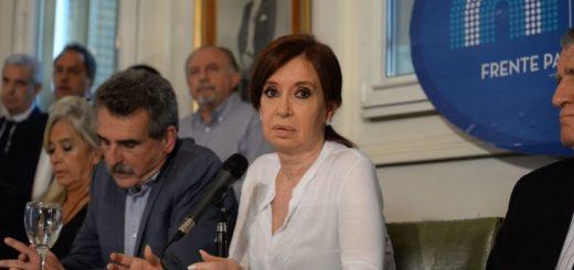 Este lunes Cristina vuelve a declarar por la causa de los cuadernos de la corrupción