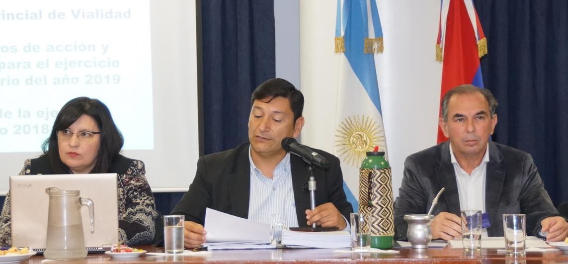 Desde Vialidad provincial advirtieron que Nación debe 300 millones a contratistas que trabajan en Misiones