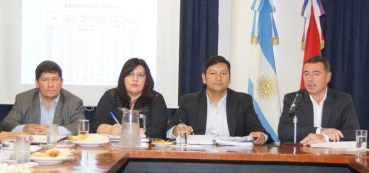 """Walter Villalba afirmó que hay """"merma permanente"""" en la inversión de Nación en Salud"""