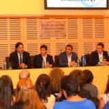 Diputados declaran de Interés Provincial la Feria Forestal Argentina