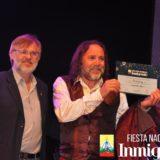 Fiesta Nacional del Inmigrante: Hultgren fue reelecto al frente de Federación de Colectividades