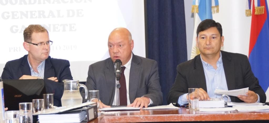 El ministerio de Coordinación reforzará el trabajo en programas de asistencia social