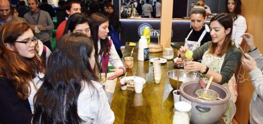 Con el respaldo del INYM, diez yerbateras buscan sumar consumidores en Chile