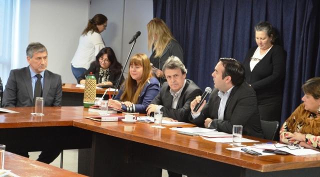 Se realizaron las audiencias públicas para las designaciones de fiscal y de jueces
