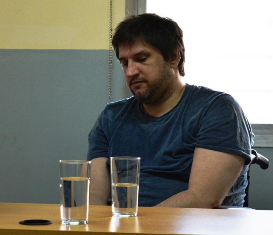 Tragedia en la ex ruta 213: por chocar y matar a Yanina y a Gladis, Gonzalo Slámovits fue condenado a 5 años de cárcel