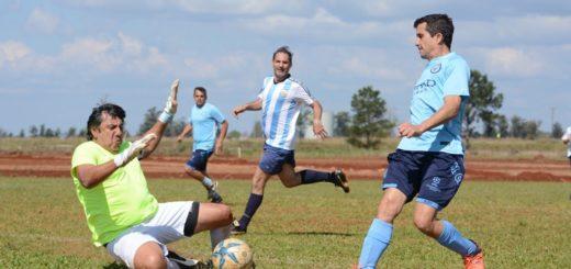 ACIADep: Hoy se jugarán partidos reprogramados en el Tacurú Social Club...Ingresá aquí y aboná la cuota en Compras Misiones