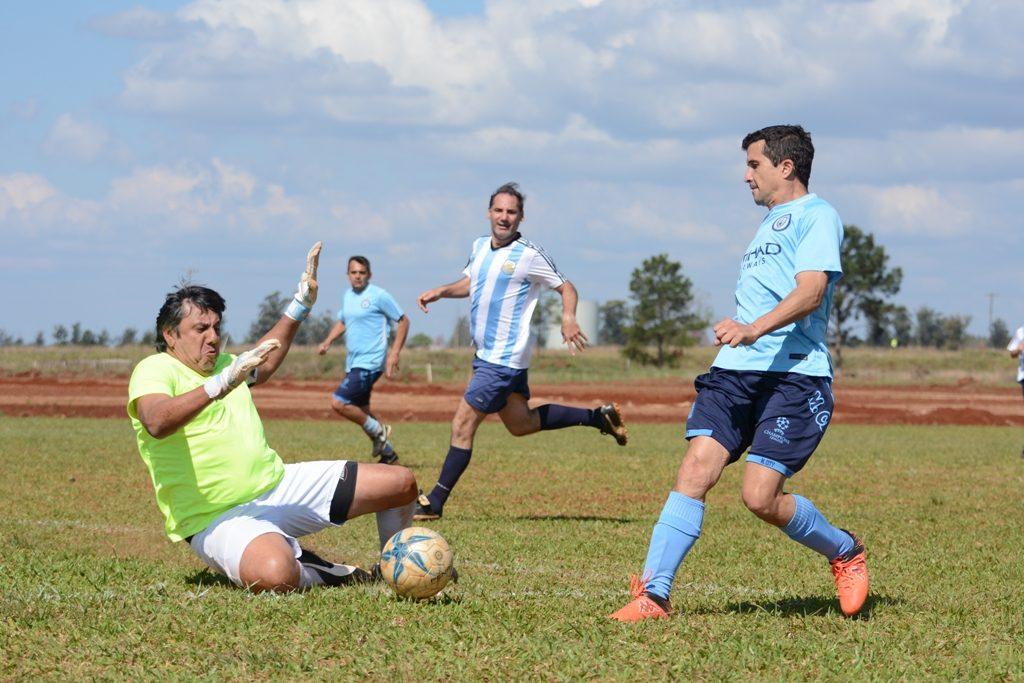 ACIADep: Hoy se jugarán partidos reprogramados en el Tacurú Social Club…Ingresá aquí y aboná la cuota en Compras Misiones
