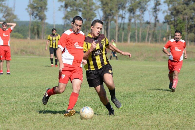 ACIADep: este sábado se jugará la séptima fecha del Torneo Clausura