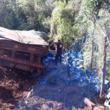 Agricultor murió aplastado por la máquina con la que estaba trabajando en Villa Bonita