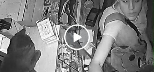 El dueño del negocio perdió las llaves, ella las encontró y robó en el kiosco: ahora la apresaron