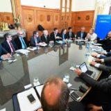 """Safrán participó en reunión del Consejo de Responsabilidad Fiscal y aseguró: """"Misiones cumplió las metas fiscales propuestas"""""""