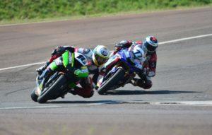 Triunfos y podios en un fin de semana inolvidable para el equipo misionero del Rosamonte Racing Team