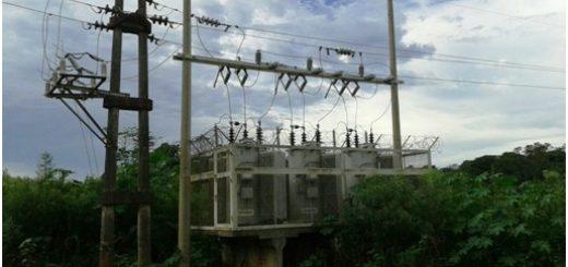 EMSA: ésta es la situación actual del sistema interconectado provincial