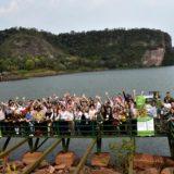 Posadas será sede del encuentro internacional de investigadores forestales de la Red IUFRO