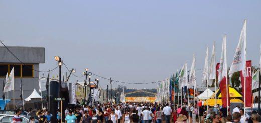 Terminó la espera, hoy comienza la XIII edición de la Feria Forestal Argentina