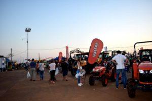 Con más de cien mil visitas, cerró una nueva edición de la Feria Forestal Argentina