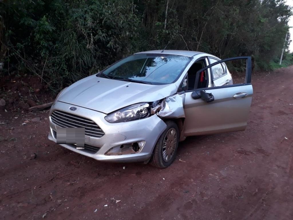 Identificaron al peatón fallecido en Eldorado tras ser embestido por un auto