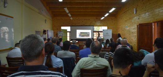 Arrancó el Forestón Digital en Posadas, primer evento que busca unir a la foresto-industria con la innovación en tecnologías