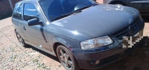 Apóstoles: llevó su auto a la verificación técnica policial y allí se enteró de que era robado