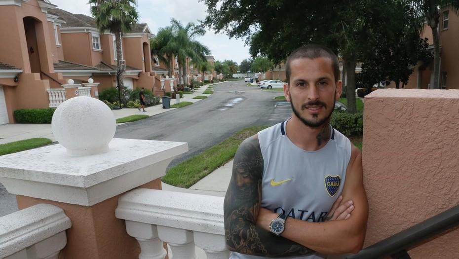 Superclásico: Darío Benedetto le respondió a Lucas Pratto y calentó aún más el Boca-River que se viene