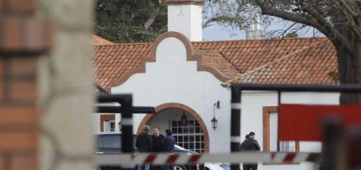 Tras la reunión en Olivos, anuncian cambios en el Gabinete nacional y medidas económicas