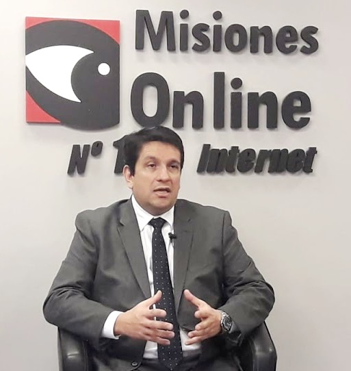 El Superior Tribunal de Justicia de Misiones adhirió al decreto del gobernador Hugo Passalacqua