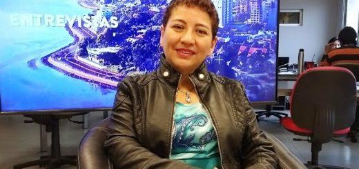 """El Poder Judicial en los barrios: """"Se amplían los espacios de acceso a la Justicia"""", ratificó la Defensora Oficial a cargo de la oficina de Villa Cabello"""