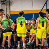 Liga Provincial de Básquet: Siglo XXI venció a Mitre y trepó a la cima