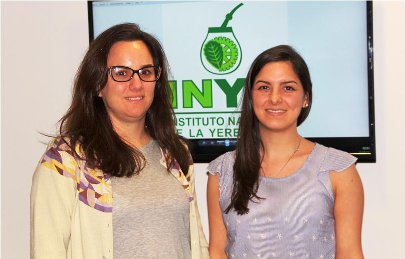 El INYM trabaja junto al INAL para mejorar controles bromatológicos en yerba mate