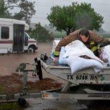 #HuracánFlorence: 18 personas muertas y miles de personas evacuadas a raíz de las inundaciones