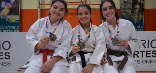 Comienzan las Finales Provinciales de los Juegos Deportivos Misioneros 2018