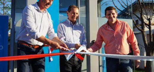 Banco Macro suma un nuevo cajero automático a Misiones, esta vez en Apóstoles
