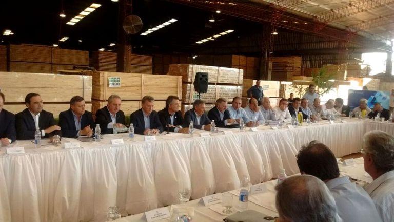 Pymes foresto-industriales a la espera de la revisión de una tarifa eléctrica diferenciada para las provincias del NEA