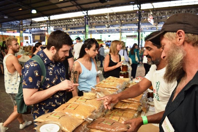 Productores cañeros de Misiones participarán en la Feria Masticar